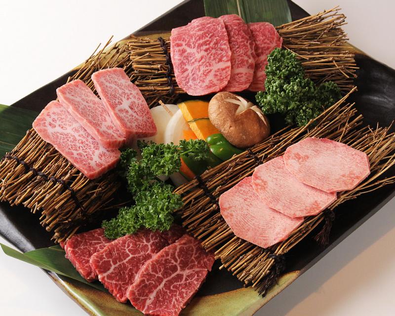 Niigata City Restaurants